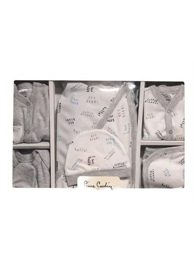 Pierre Cardin Pierre Cardin Baby 10 Lu Set 301272 Mavi